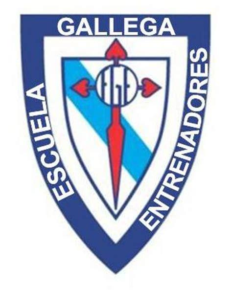Real Federación Galega de Fútbol Cursos de Entrenador ...