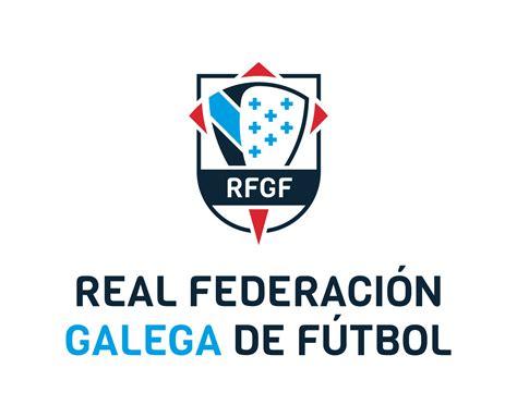 Real Federación Galega de Fútbol IMAXE CORPORATIVA DA RFGF