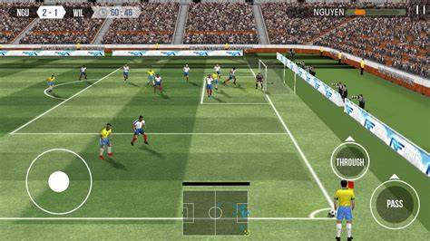 Real Football APK Download   Free Sports GAME for Android ...