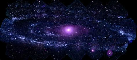 Real Images From NASA Show the  Cosmos  as a Space Time ...