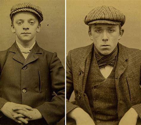 Real Life Peaky Blinders gangster Alfred Solomon begged ...