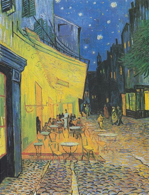Real Life Settings of Famous Paintings You Can Actually ...