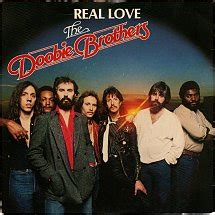 Real Love  Doobie Brothers song    Wikipedia