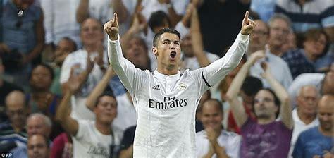 Real Madrid 1 2 Atletico Madrid: Cristiano Ronaldo ...