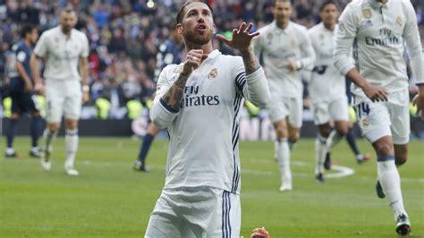 Real Madrid 2 1 Málaga: LaLiga result, goals and match ...