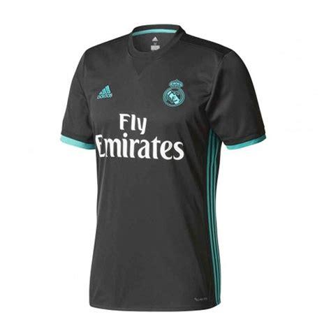 Real Madrid 2017 2018 Away Shirt [CF9578]   $86.71 Teamzo.com