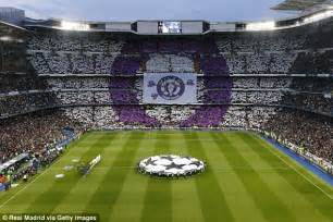 Real Madrid beat Manchester United and Barcelona to title ...