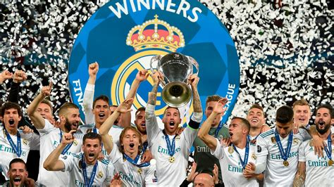 Real Madrid Beats Liverpool in Champions League Final on a ...