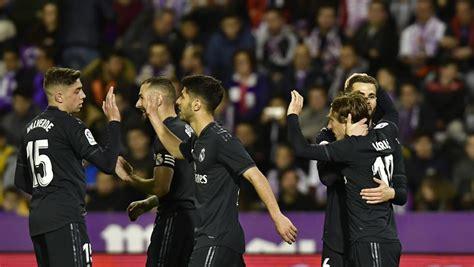 Real Madrid   Celta de Vigo: horario y dónde ver hoy por ...