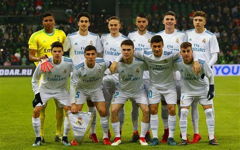 Real Madrid Club de Fútbol Juvenil   Wikiwand