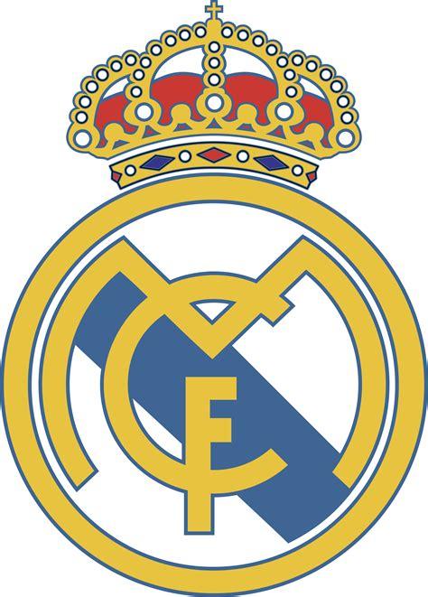 Real Madrid Club de Futbol Logo PNG Transparent & SVG ...