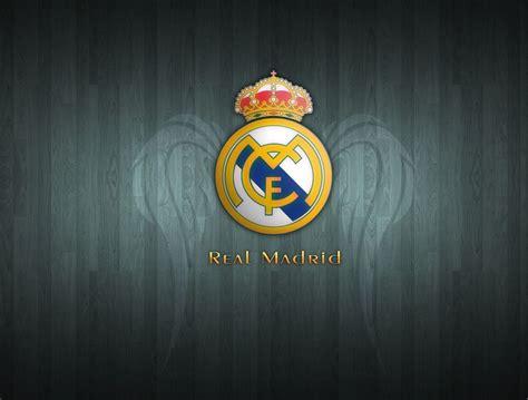 Real Madrid Club De Fútbol Madrid España Wallpaper | 2020 ...