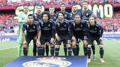 Real Madrid: El equipo A hasta el final | Marca.com