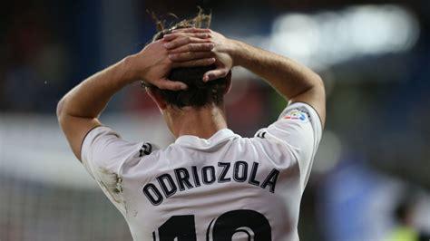 Real Madrid: El uno a uno del Madrid ante el Alavés ...