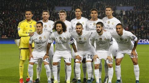 » Real Madrid FC Football Ticket & Holiday Package