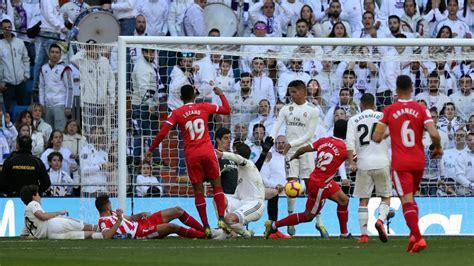 Real Madrid   Girona en directo