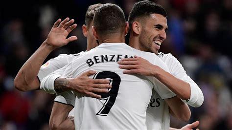 Real Madrid   Huesca hoy: resultado, resumen y goles del ...