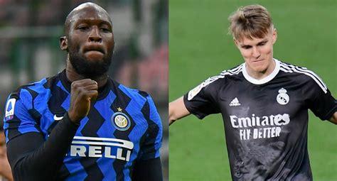 Real Madrid Inter de Milán en vivo online: horarios y ...