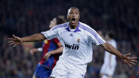 Real Madrid: Julio Baptista hangs up his boots | MARCA in ...