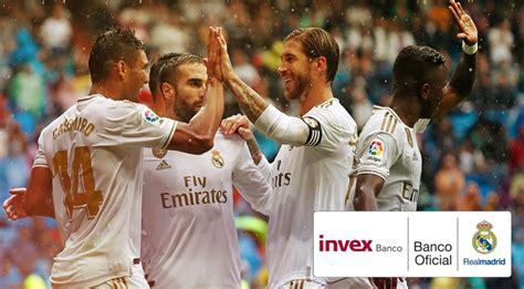 Real Madrid lanzará un producto financiero en México ...