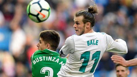 Real Madrid   Leganés, resultado y goles del fútbol hoy