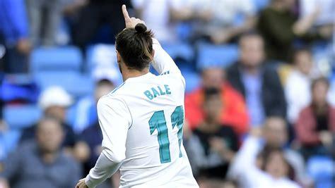 Real Madrid   Leganés: resumen, resultado y goles  2 1