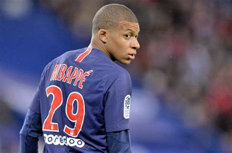Real Madrid news: Kylian Mbappe transfer latest as Monaco ...