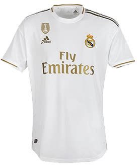 Real Madrid Official Products 2019 2020 | Official Website