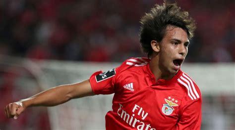 Real Madrid preparing move for Joao Felix