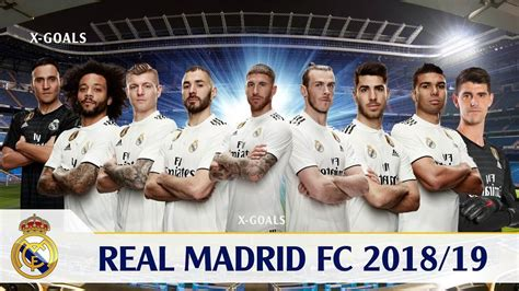 Real Madrid Replaced Man United As Top Earning Football Club