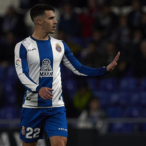 Real Madrid Reportedly Unlikely to Pursue Mario Hermoso ...