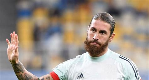Real Madrid: Sergio Ramos tiene una lesión de rotura ...
