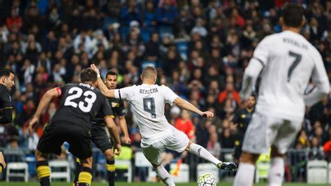 Real Madrid Sevilla, Liga BBVA: Los goles y jugadas ...