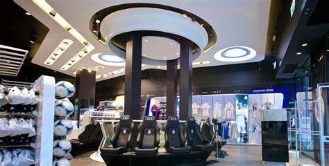 Real Madrid Shop  Bernabéu