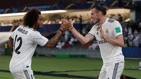 Real Madrid vs Al Ain: En vivo | Final Mundial de Clubes ...