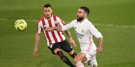 Real Madrid vs. Athletic Club EN VIVO Estados Unidos Hoy ...