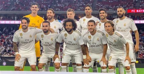 Real Madrid vs Atl. de Madrid: En vivo | International ...