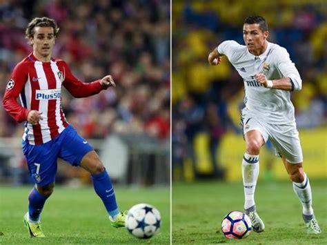 Real Madrid vs Atlético Madrid EN VIVO y EN DIRECTO HOY TV ...