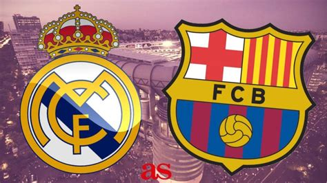 Real Madrid vs Barcelona: how and where to watch: times ...