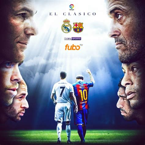 Real Madrid vs. Barcelona preview and el Clásico TV times ...