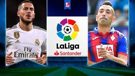 REAL MADRID VS EIBAR En VIVO Radio LIVE   YouTube