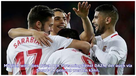Real Madrid vs. FC Sevilla im TV und im LIVE STREAM sehen ...