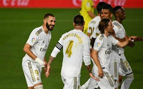 Real Madrid vs Inter, ¿cómo ver en vivo la Champions ...