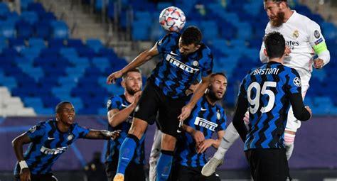 Real Madrid vs Inter de Milán: Brozovic y Koralov podrían ...