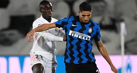 Real Madrid vs. Inter de Milán EN VIVO ONLINE vía ESPN 2 ...