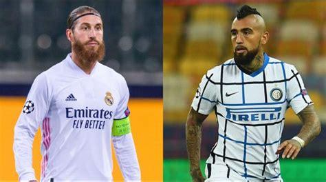 Real Madrid vs Inter de Milan   Hora, fecha y canal para ...