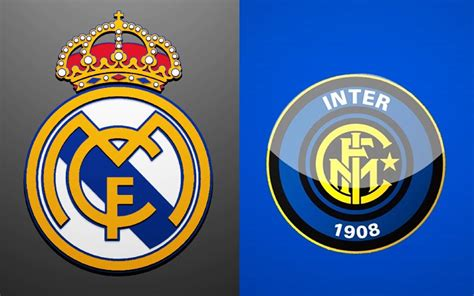 Real Madrid vs Inter Milan: Interesting features, match ...