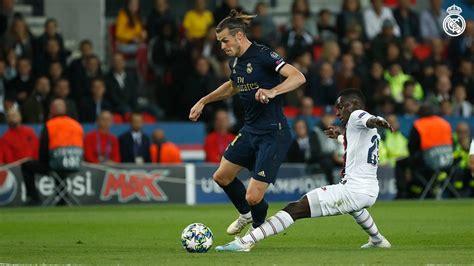 Real Madrid vs PSG: En vivo | Champions League 2019 ...