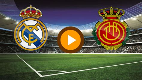 Real Madrid vs Real Mallorca DirecTV Sports HD: dia, hora ...