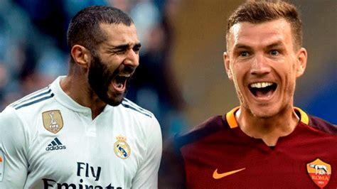 Real Madrid vs Roma EN VIVO: por la cima del Grupo G de ...